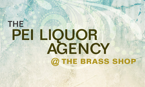 PEI Liquor Agency