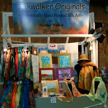 Silkwalker Originals